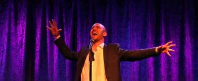 Review: Ari Axelrod is a Miracle of Miracles in A CELEBRATION OF JEWISH BROADWAY at Birdland Theater