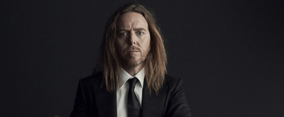 VIDEO: MATILDA and GROUNDHOG DAY Composer Tim Minchin Releases New Single 'I'll Take Lonely Tonight' From Debut Album