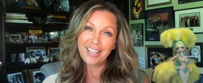 VIDEO: Vanessa Williams Announces IT'S A WONDERFUL LIFE for AFI Movie Club