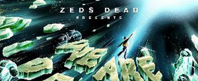 Zeds Dead Release New Compilation Album WE ARE DEADBEATS VOL. 4