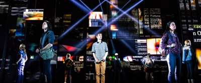 BWW Review: DEAR EVAN HANSEN Reminds Us We Are Not Alone at The John F. Kennedy Center For The Performing Arts