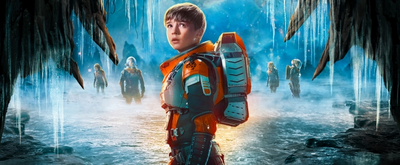 VIDEO: Netflix Releases Trailer for LOST IN SPACE Season Two