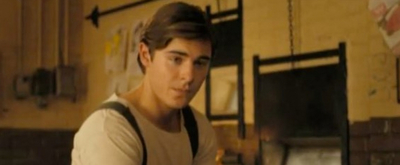 BWW TV: Me and Orson Welles Special Preview Clip 1 - Zac Efron & Claire Daines