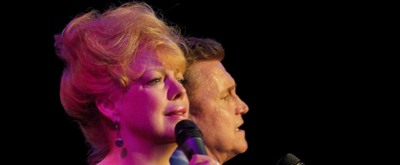 Review/Photos: KT Sullivan & Jeff Harnar Tune Up Cabaret Convention At Davenport's