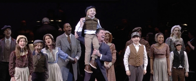 BWW TV: Watch Highlights of Gavin Lee, Sierra Boggess & More in MR. MAGOO'S CHRISTMAS CAROL Benefit Concert