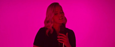 VIDEO: MEAN GIRLS' Reneé Rapp Performs in New 'World Burn' Music Video
