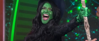 VIDEO: THE TODAY SHOW Hosts Reveal Their 'Best of Broadway' 2020 Halloween Costumes