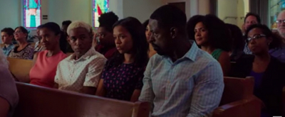 VIDEO: Renee Elise Goldsberry and Sterling K. Brown Star in Trailer for A24's WAVES