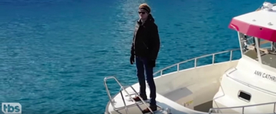 VIDEO: Conan Arrives in Greenland to Follow Up on Trump's Plan to Buy the Country