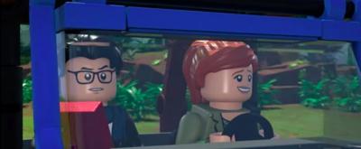 VIDEO: Nickelodeon Shares First-Look at LEGO JURASSIC WORLD: LEGEND OF ISLA NUBLAR