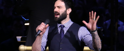 Ramin Karimloo, Telly Leung And More Will Lead JESUS CHRIST SUPERSTAR Concert in Japan