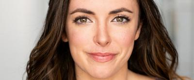 Desi Oakley Steps In For Act 2 as Jenna in WAITRESS London
