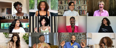 VIDEO: Cast and Producers from POSE Perform Billy Porter's 'Love Yourself'