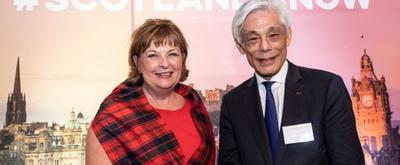 Tokyo Metropolitan Symphony Orchestra To Visit 2020 Edinburgh International Festival