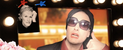 BWW Flashback: Randy Rainbow (Re)Reads Patti LuPone's Autobiography- Patti's Flight I Video