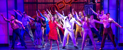 BWW Review: SATURDAY NIGHT FEVER at Theatre By The Sea