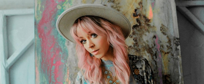 Listen to Lindsey Stirling's New Single 'What You're Made Of'