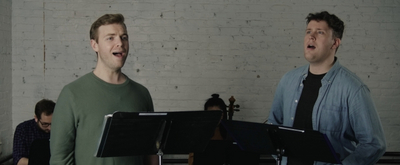 BWW TV Exclusive: Tony Nominee Grey Henson Sings His Favorite Under-Rated Musical on It's the Day of the Show Y'all!