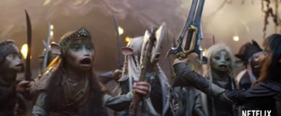 VIDEO: Netflix Releases Final Trailer for THE DARK CRYSTAL: AGE OF RESISTANCE