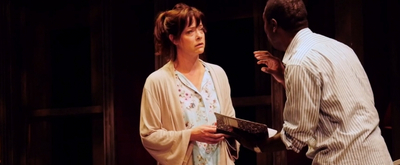 VIDEO: First Look at PROOF at Everyman Theatre