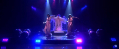 VIDEO: Doja Cat Performs 'Say So' on THE TONIGHT SHOW WITH JIMMY FALLON