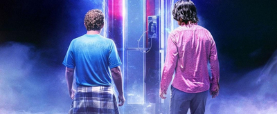 VIDEO: Keanu Reeves and Alex Winter Star in the BILL & TED FACE THE MUSIC Trailer!