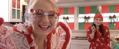 BWW Exclusive: Ms Clauz's Corner- Meet Ms Clauz... with a Z!