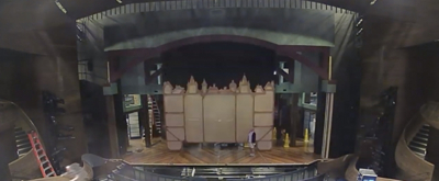 VIDEO: Get A First Look At The Set For BECOMING NANCY At Alliance Theatre