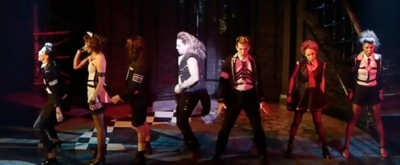 Video Flashback: Relive The Old Globe's THE ROCKY HORROR SHOW With 'The Time Warp'!