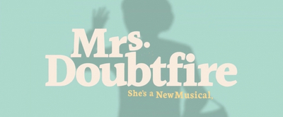 VIDEO: Get A First Listen To Rob McClure As MRS. DOUBTFIRE