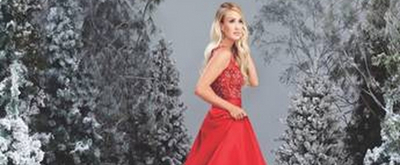 Carrie Underwood To Release First-Ever Christmas Album MY GIFT