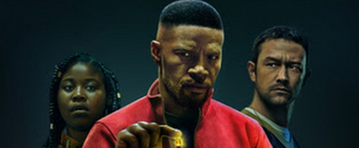 VIDEO: Jamie Foxx, Joseph Gordon-Levitt and Dominique Fishback Team Up in the Trailer for PROJECT POWER