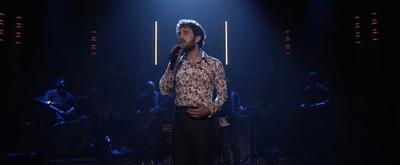 VIDEO: Ben Platt Sings 'Waving Through a Window' from DEAR EVAN HANSEN on THE TONIGHT SHOW