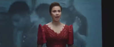 VIDEO: Lea Salonga Sings Southeast Asian Games Anthem 'We Win As One'