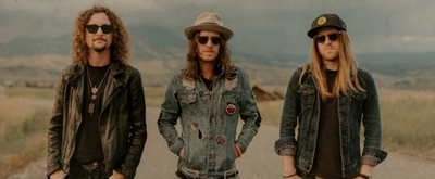 The Cadillac Three Reveals New Single 'Hard Out Here For A Country Boy'