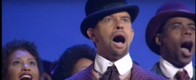 VIDEO: On This Day, January 18- RAGTIME Opens on Broadway!