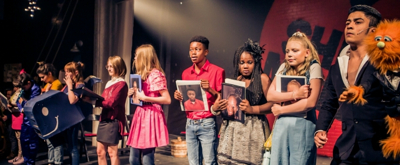 BWW Review: Theater Bug's SHOWMANCE is The Timeless Musical for Theater People of All Ages