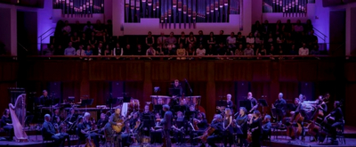 VIDEO: Iron & Wine Performs 'On Your Wings' With the National Symphony Orchestra