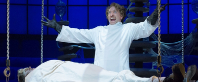 Review: YOUNG FRANKENSTEIN: It's ALIVE at Walnut Street Theatre