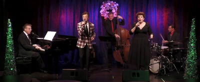 VIDEO: Check Out a Sneak Peek from A SWINGING BIRDLAND CHRISTMAS!