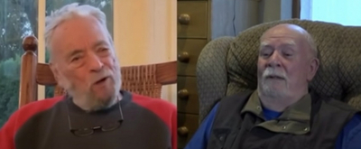 VIDEO: Sondheim Surprises Composer With Dementia After His Song Goes Viral