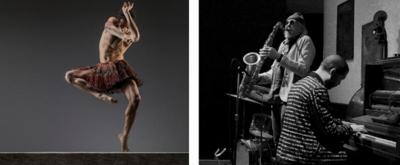 Choreographer Alonzo King Unveils Collaboration with Charles Lloyd and Jason Moran