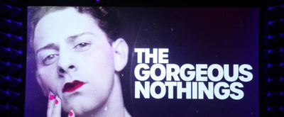 Review: Life Jacket Theatre Co's THE GORGEOUS NOTHINGS: IN CONCERT A Grand Celebration of Golden Age Gays At Joe's Pub.