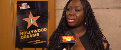 BWW TV: The Cast and Creatives of NOLLYWOOD DREAMS Meet the Press