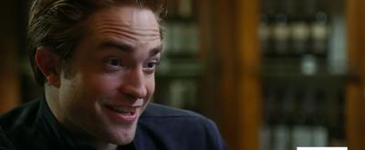 VIDEO: Watch Robert Pattinson Interviewed on SUNDAY SITDOWN