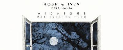 HOSH Shares New Single 'Midnight (The Hanging Tree)' Feat. Jalja