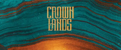 Crown Lands Announce Self-Titled Debut Album