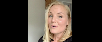 Living Room Concerts: Kerry Ellis Sings 'Your Song' and 'I Loved  A Butterfly'