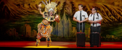 Final Tickets Released For THE BOOK OF MORMON Australian Tour – Must Close 14 February