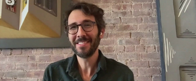 VIDEO: Josh Groban Talks About What it's Like to Perform Virtually on LIVE WITH KELLY Video